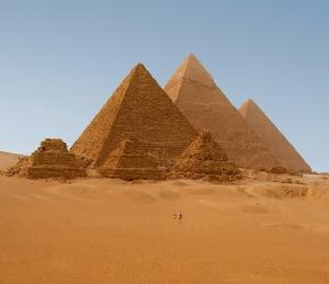 Egyiptom last minute