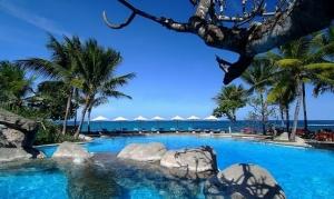Bali utazás