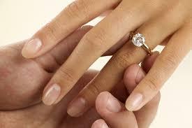Ezüst eljegyzési gyűrűk Önnek is!