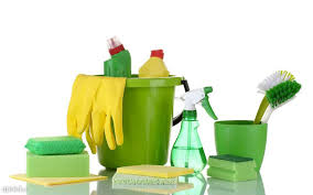 Ipari takarítás általunk!