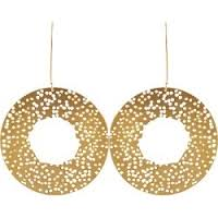 Arany fülbevalót szeretne?