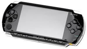 Playstation Portable mindenkinek!