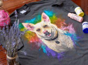 lánybúcsú póló minták